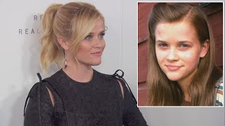 Reese Witherspoon Says