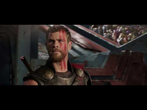 Thor: Ragnarok (TV Spot 'Epic')