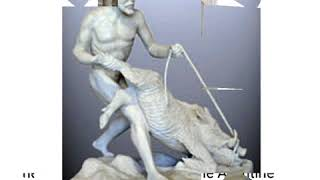 HISTORY OF THE GREAT HERCULES
