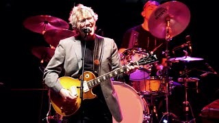 "Rik Emmett ""Allied Forces"" Live Rockin along the River HD 1080p"