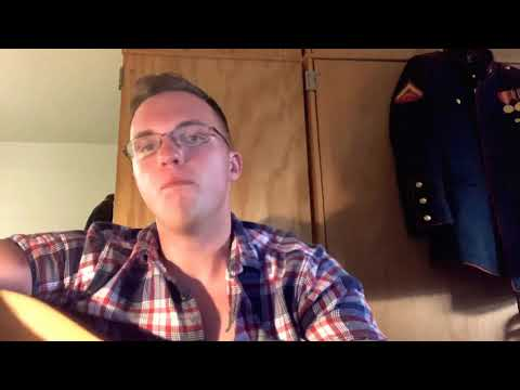 Loving on you, Luke Combs - Cover by Hunt Pearson