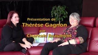 Entrevue avec Thérèse