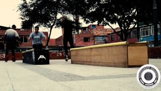 preview picture of video 'Luis Posada...Jonathan Medellin ''BOX'''