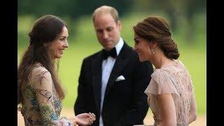 威廉王子被爆出轨重蹈父亲覆辙,对得起戴安娜王妃吗?