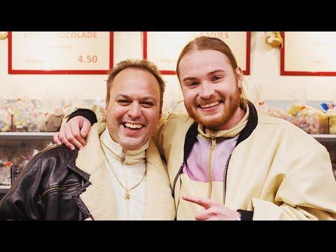 Donnie ft. Frans Bauer – Geen Centen, Maar Spullen