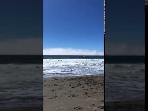 Video Of Westport Union Landing State Beach, CA