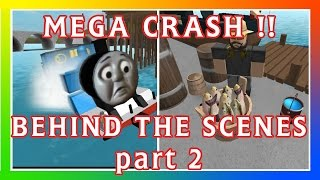 Thomas And Friends Accident Will Happen Series | Behind The Scene Compilation #2