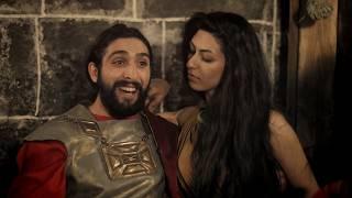 Hin Arqaner (Ancient Kings), episode 2