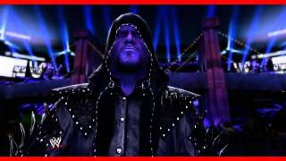 WWE 2K14 Entrances & Finishers Videos: Undertaker,  Kaitlyn & Hulk Hogan