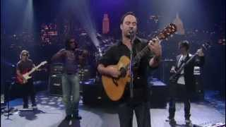 Dave Matthews Band - Funny The Way It Is - ACL 35 Aniversario - 2009