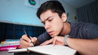 Studying 14 Hours a Day: 5 Simple Steps