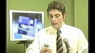 preview picture of video 'Mensajes en el Portavoz de Canal 4 General Belgrano Leo Puig'