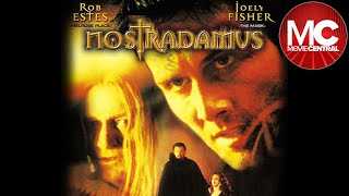 Nostradamus | Full Adventure Sci-Fi Movie