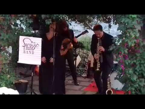 Pigro Band PIGRO BAND È LA MUSICA ADATTA! Roma musiqua.it