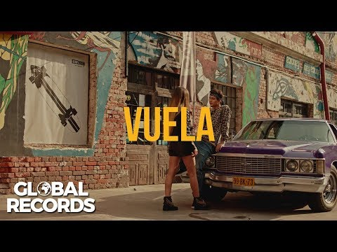 Micke Moreno – Vuela [Versuri 2018] Video