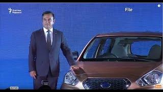 Nissan-ның бұрынғы басшысына ресми айып тағылды