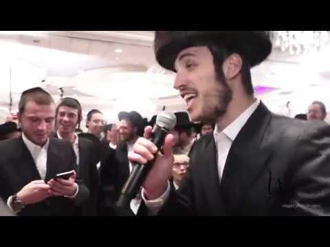 Bas kol wedding