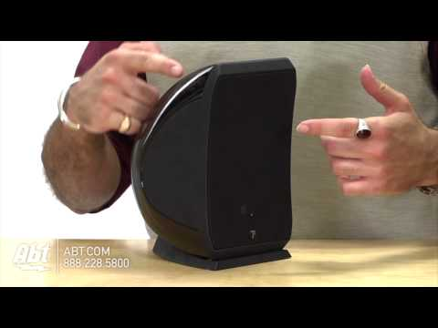 Abt Electronics: Focal Sib & Co Series 5.1 Home Theater Speakers - SIBCUB51JB