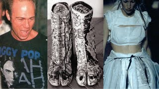 Margiela History: The First 5 Years