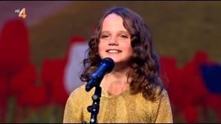 Hollands Got Talent- Amira Willighagen- O Mio Babbino Caro