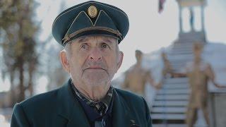Ветеран УПА про москалів