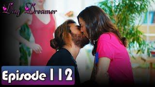 Day Dreamer | Early Bird in Hindi-Urdu Episode 112 | Erkenci Kus | Turkish Dramas