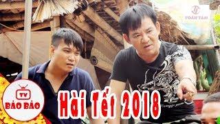 Hài Tết 2018 Quang Tèo | Phán xử Luật giang Hồ | Phim Hài Mới Cười Vỡ Bụng 2018