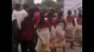 preview picture of video 'Krishna JanamSthami Yatra 2014 Spcial Moments At Biratnagar, Nepal'
