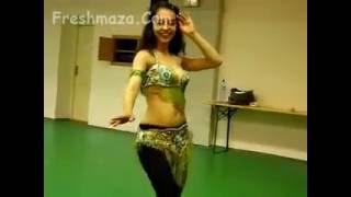 Afghan jalebi belly dance version by [Edtdby rabin majumder]
