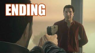 Battlefield Hardline Gameplay Walkthrough Part 24 - ENDING | BFH PS4 Walkthrough
