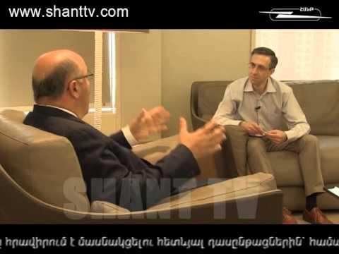 Աշխարհի հայերը/Ashxarhi Hayer-Վարուժ Ներգիզյան