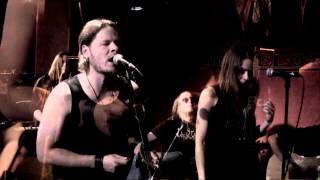 Battlelore - We Are The Legions (acoustic live)