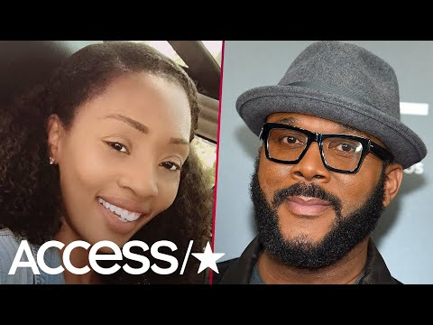 Actress Who Bought Billboard To Get Tyler Perry's Attention Lands Role On His Show 'Sistas'