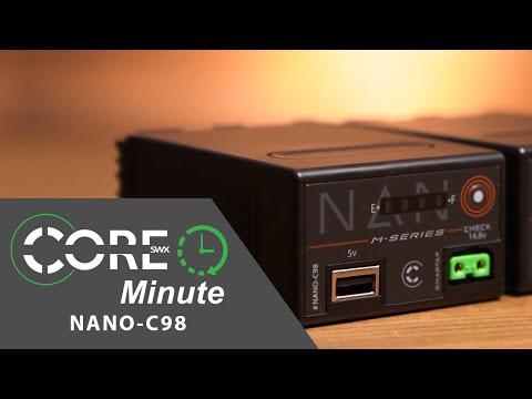 Core Minute: NANO-C98
