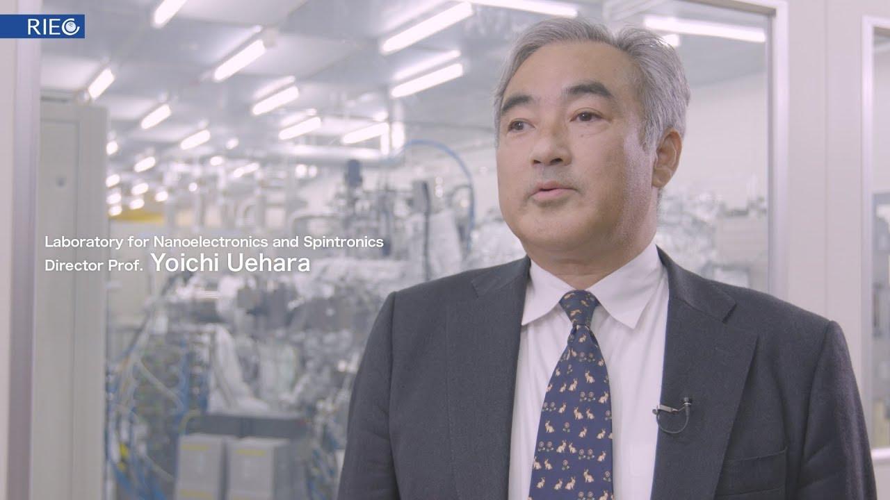 Laboratory for Nanoelectronics and Spintronics