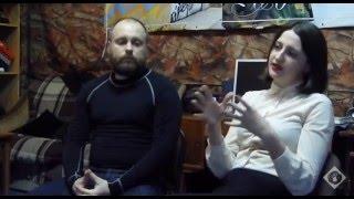 """Львовские """"бандеровцы""""-анархисты о социалистических взглядах УПА."""