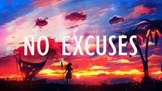 Meghan Trainor   No Excuses (LyricsLyrics Video)