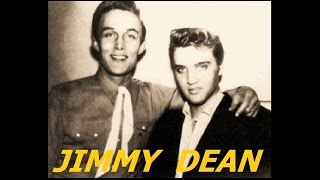 Jimmy Dean - I Found Out (1956)