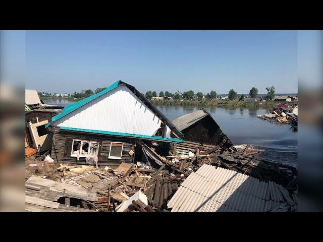 «Единая Россия» предложила ликвидировать ущерб от ЧС в жилых домах за счёт федерального бюджета
