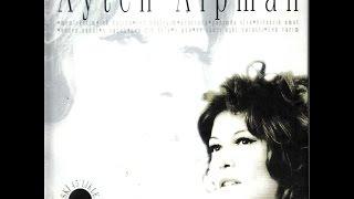 Ayten Alpman - Ben Varım (Lyric) / Eski 45 'likler #adamüzik