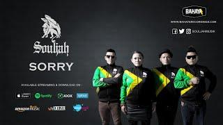 SOULJAH   Sorry (Official Audio)