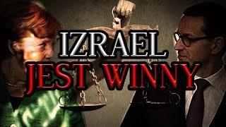 WIADOMOŚCI   Izrael Się PRZYZNAŁ! Stali Za Tym ŻYDZI! Co Na To Polska I Premier Morawiecki?