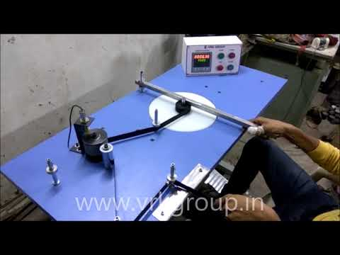 Tape Rolling Machine