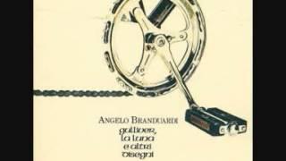 Angelo Branduardi - Gulliver, la luna e altri disegni Full Album