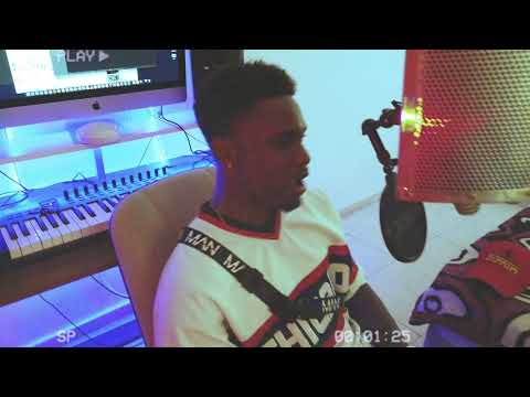 Davido - Blow My Mind ft. Chris Brown (Cover by Anzy)