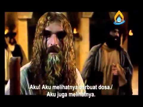 Injil Barnabas Download