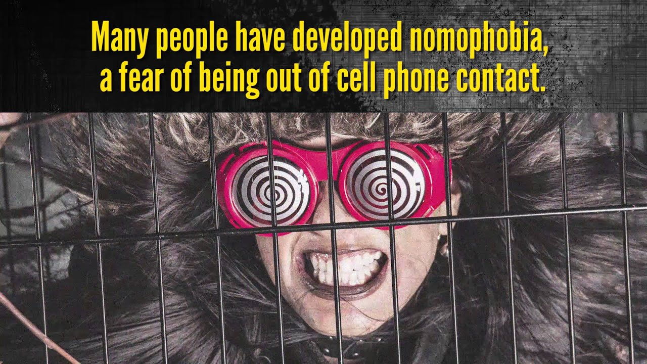 Horrifying Facts That Will Make You Put Your Phone Down thumbnail