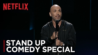 Jo Koy: Live from Seattle | Official Trailer [HD] | Netflix