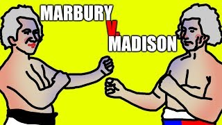Marbury v  Madison - Reviewing Judicial Review - History By Rekieta Law