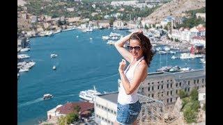 КРЫМ самые красивые места - Крым ЭКСКУРСИИ - Достопримечательности Крыма